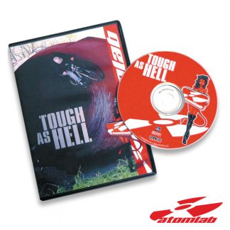 Atomlab - DVD Tough As Hell