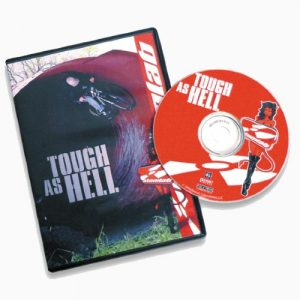 Atomlab Tough as hell DVD