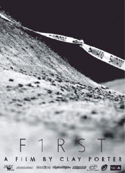 DVD - FIRST Downhill film