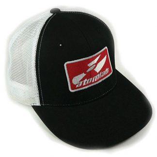 Atomlab - Logo keps
