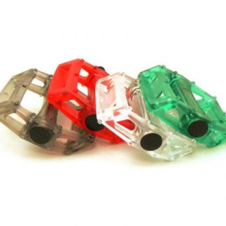 Atomlab - Polytec Plast pedaler