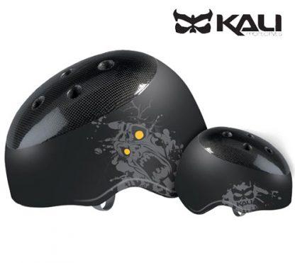 Kali - Samra Karbon Dirt/Skate Hjälm