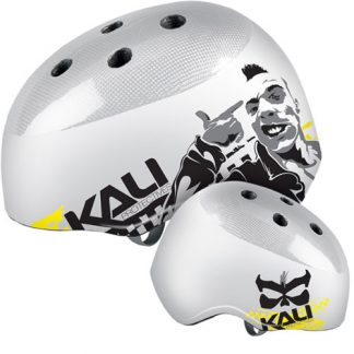 Kali - Samra Fiber Bmx/Skate Hjälm