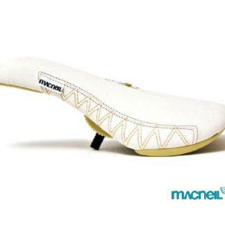 MacNeil - SL Pivotal sadel för bmx