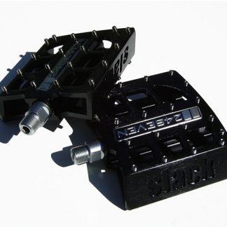 24Seven - Slacker Pedal, Svart