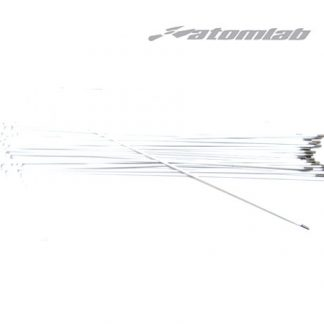 Atomlab - 254 mm Ekrar, Vit
