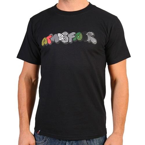 AtmosFair - Atmobubble t-shirt, Svart