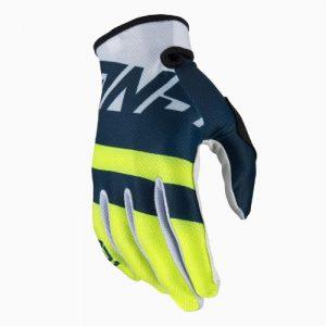 Answer AR1 Voyd Neon Mtb Handske